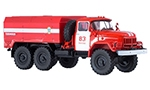 Fire engine UMP-350 (ZIL-131)