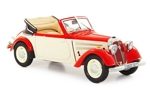 IFA F8 Cabrio, 1953 (PVC )
