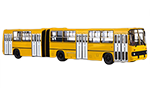 Ikarus 280 articulated bus
