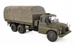 Tatra T138 Flatbed Trucks, Military