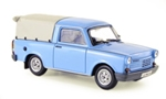 Trabant 1.1 Pick Up closed,1990