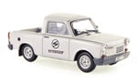 Trabant 1.1 Pick Up open, 1990