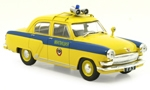 Volga Gaz 21P  GAI USSR ( )