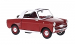 Autobianchi Bianchina Transformabile, 1958