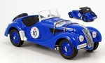 BMW 328 Rally, No. 83