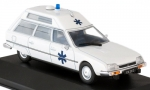 Citroen CX Heuliez Ambulance