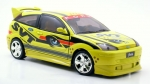 Ford Focus ZX3 2002