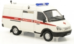 GAZ 32214 Gazelle Ambulance ( )
