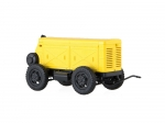 ZIF-55 Compressor-trailer