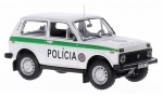 Lada Niva  ( Vaz-2121 ) Нива, 1982, Police Slovak Republic