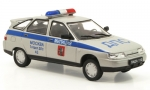 Lada (VAZ 2112) DPS Traffic Patrol Moscow ( )