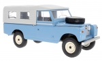 Land Rover-109 Pick Up Series II, 1959.