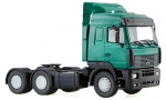 MAZ-6430 tractor truck (old version) 2000