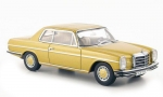 Mercedes 280C (W114), 8-Coupe