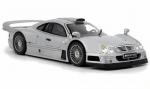 Mercedes CLK-GTR Street Version