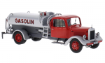Mercedes L3000, Gasolin, Tanker trucks