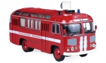 PAZ-672M Fire Headquarters Bus