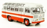 PAZ 672, 1980, city bus, Limited Edition-250 pieces