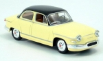 Panhard PL 17, Collection Exklusive 1961