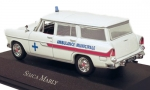 Simca Marly Ambulance