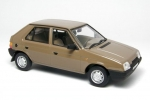 Skoda Favorit 136 L, 1987