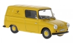 VW Typ 147 Fridolin, 1965