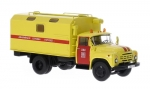 ZIL 130 Emergency Service GorSvet from Night Watch Movie